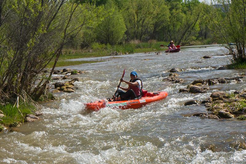 Verde River Institute Float Trip, Tapco to Tuzi,4/7/17
