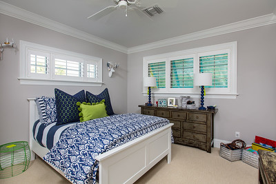 4731 Pebble Bay Circle - Blue Bedroom-558-Edit