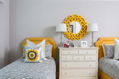 4731 Pebble Bay Circle - Blue Bedroom-568