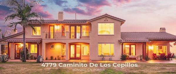 4779 Caminito De Los Cepillos, Bonsall