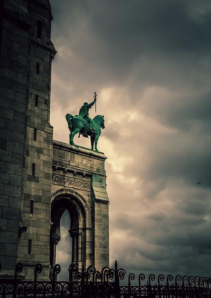 Parisian Guard