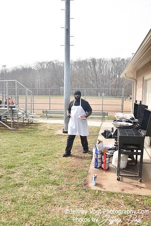 03/29/2018 480 Club Watkins Mill High School Cluster Spring Break Camp, Photos by Jeffrey Vogt, MoCoDaily
