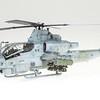 1/48 Kitty Hawk AH-1Z Viper