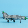 1/144 Eduard MiG-21MF Polish Air Force