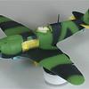 La-5 - AMT Black Overspray