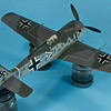 Fw 190A-3 - Markings 3a