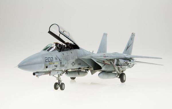 1/48 Tamiya F-14A Tomcat