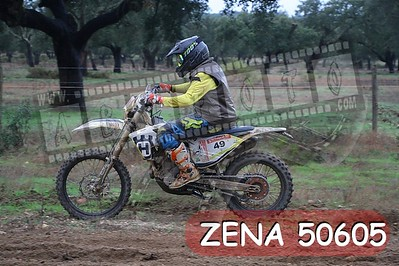 ZENA 50605