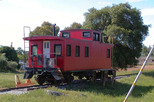 2010 - MAY - '49er' Mariposa CA