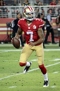 NFL: AUG 26 Preseason - Packers at 49ers