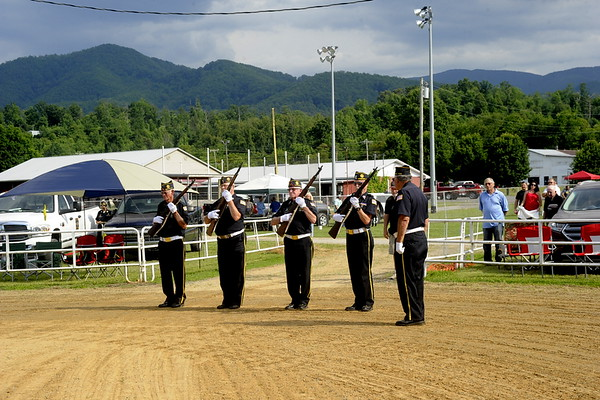 49th ANNUAL EAST TENNESSEE CLASSIC HORSE SHOW- CHUCKEY, TN
