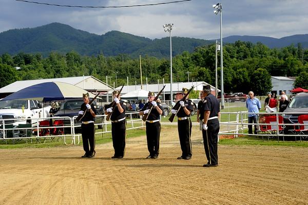 49th ANNUAL EAST TENNESSEE CLASSIC HORSE SHOW- CHUCKEY, TN