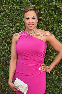 PASADENA, CA - JANUARY 15: 49th NAACP Image Awards at the Pasadena Civic Auditorium  on Sunday, January 15, 2018, in Pasadena, CA, USA. (Photo by Aaron J. / RedCarpetImages.net)