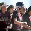 State Softball Tournament