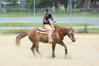 Games and Reining -2015