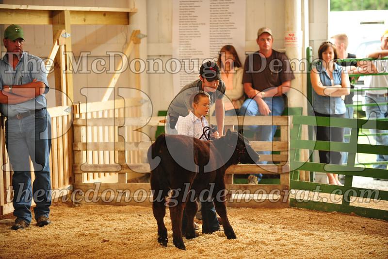 2009 McDonough Co 4H Fair 07-13-09 011