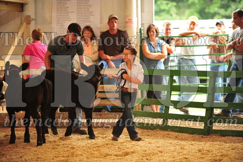 2009 McDonough Co 4H Fair 07-13-09 014
