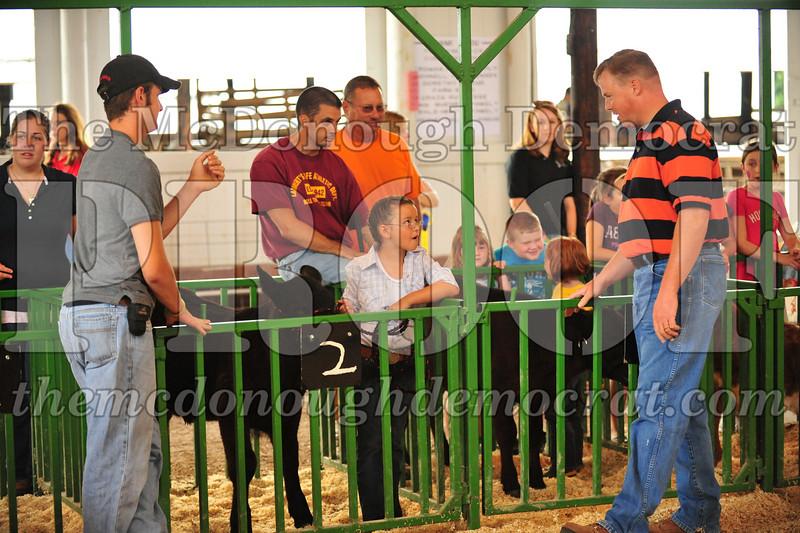 2009 McDonough Co 4H Fair 07-13-09 006