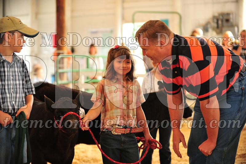 2009 McDonough Co 4H Fair 07-13-09 042