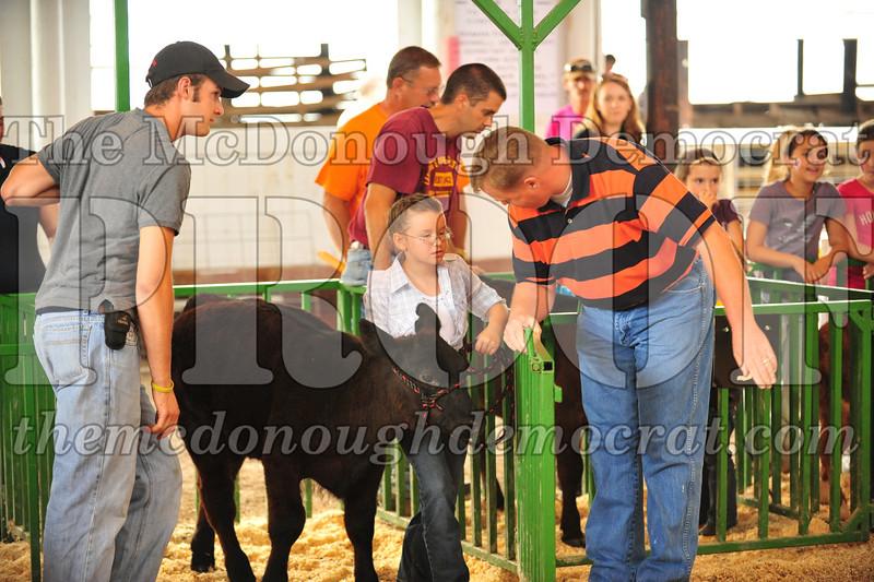 2009 McDonough Co 4H Fair 07-13-09 007