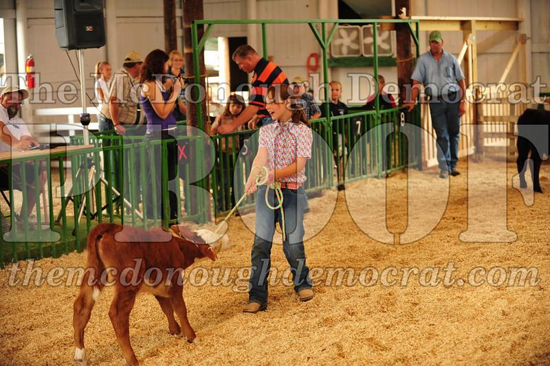 2009 McDonough Co 4H Fair 07-13-09 013