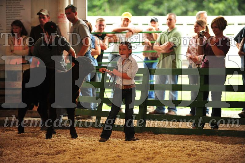 2009 McDonough Co 4H Fair 07-13-09 015