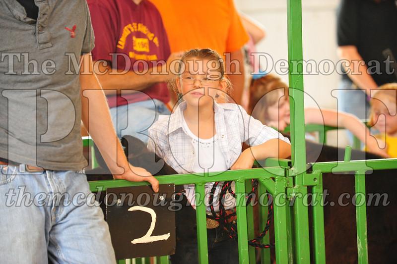 2009 McDonough Co 4H Fair 07-13-09 003