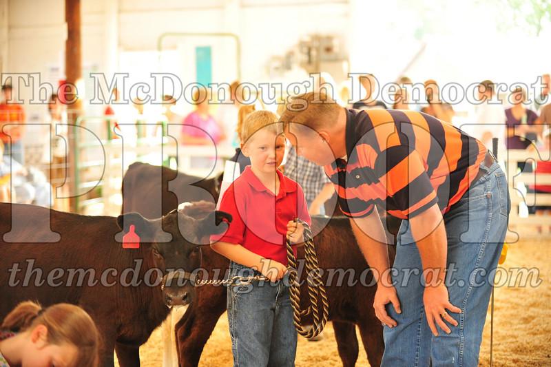 2009 McDonough Co 4H Fair 07-13-09 064