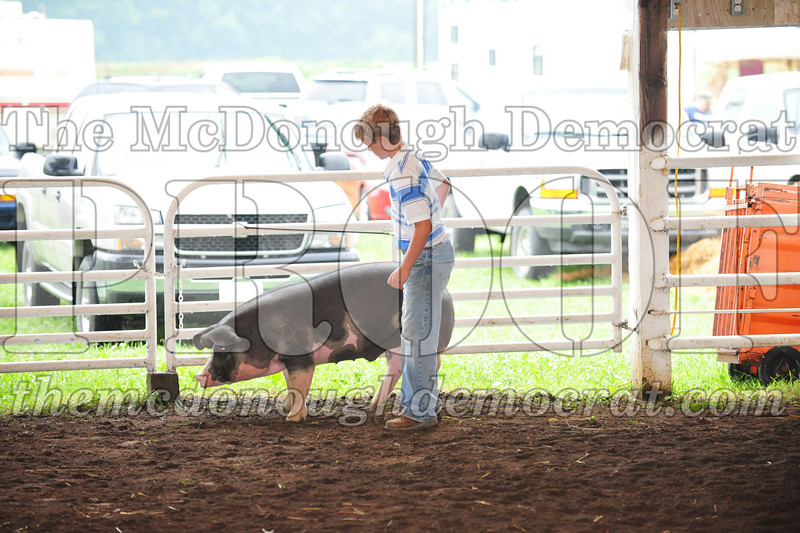 Schuyler County Fair 07-04-09 094