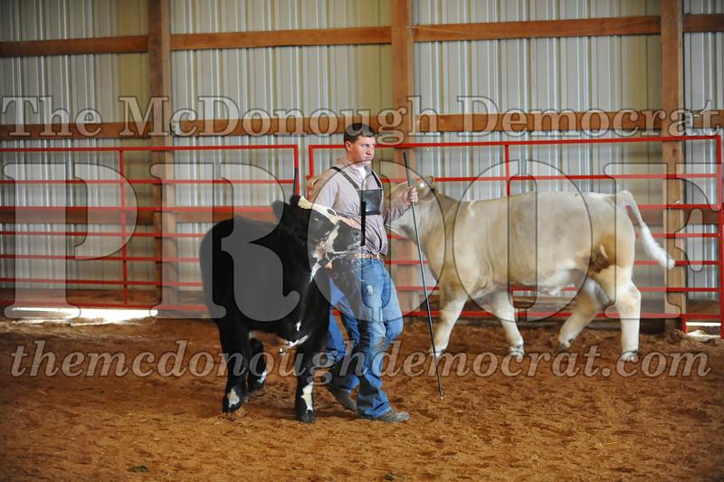 WIU Hoof & Horn 03-27-10 012