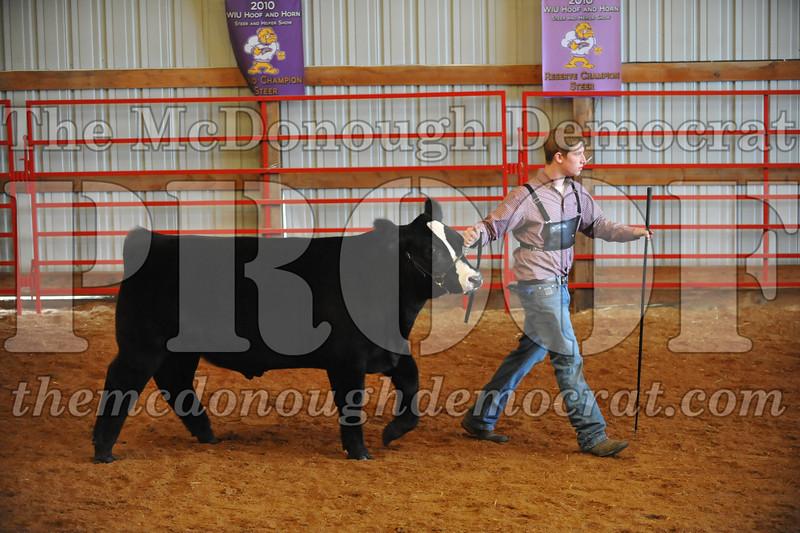 WIU Hoof & Horn 03-27-10 101