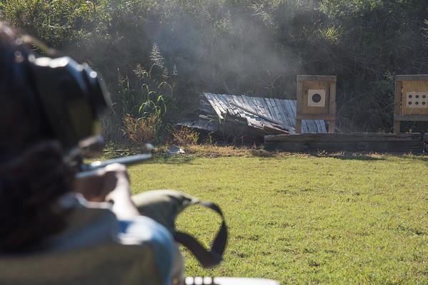 4H Shooting Club