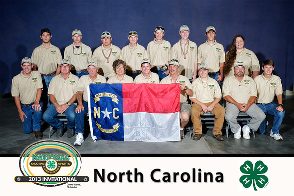 State Team Photos