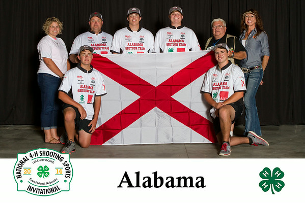State Team photos 2014