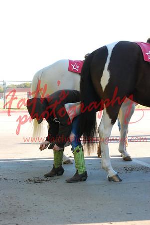 Mesquite Rodeo Parade 040613