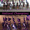 Natl Champion Pink Out