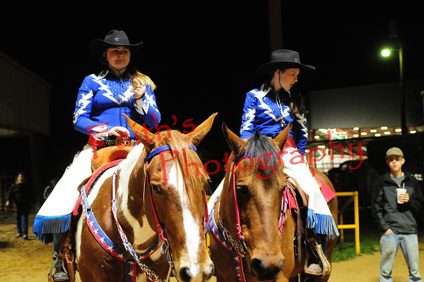 TVCC Rodeo Saturday Night 021415