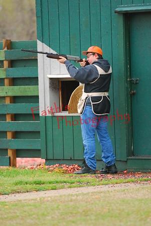 Shotgun Practice 032115