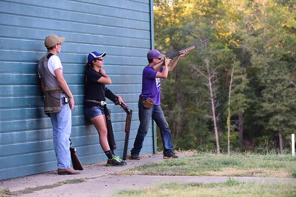 Shotgun practice 081515