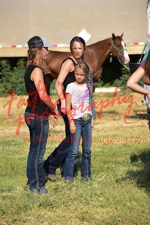 Mesquite Rodeo 081316