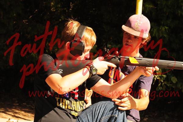 Shooting Practice 091716