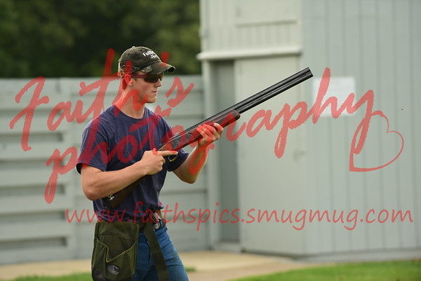 Shotgun practice 082016