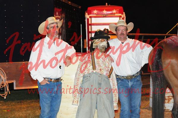 Ladonia Rodeo Saturday 071214