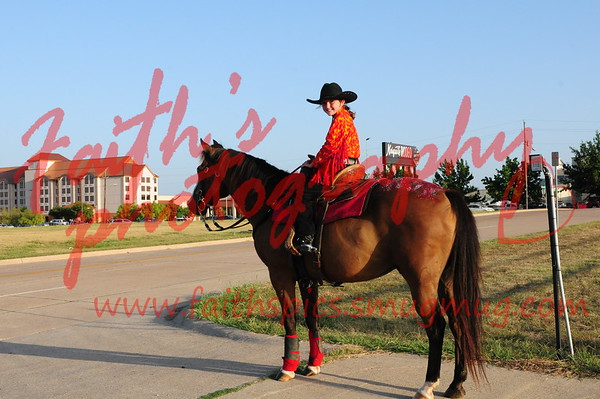 Mesquite Rodeo Friday 082214