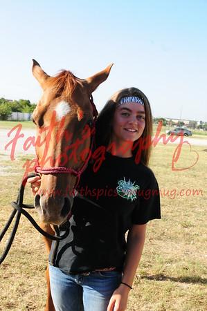 Mesquite Rodeo, Saturday 082314