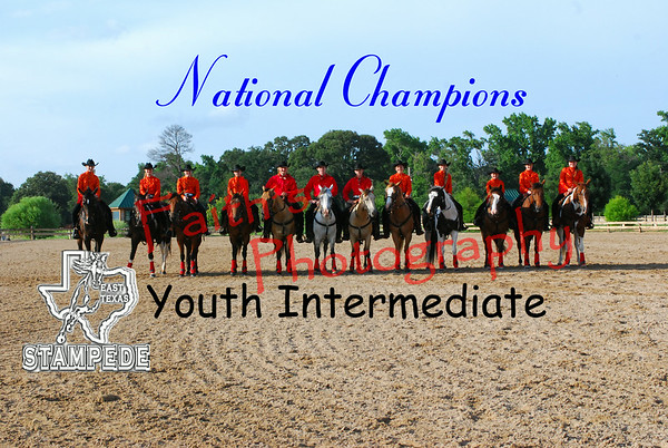 Showteam, Youth Intermediate  061714