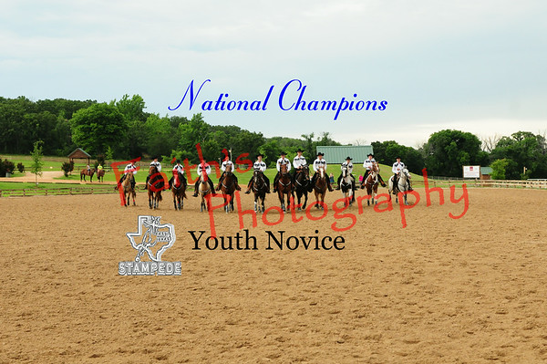 Showteam Youth Novice 061814