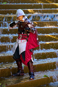 Assassin's Creed Taira Goodsnow