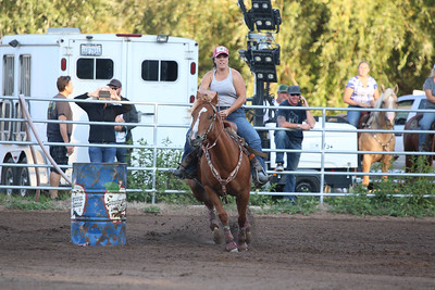 8-15-18 HAG Barrel Racing Series 3-6592