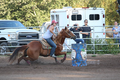 8-15-18 HAG Barrel Racing Series 3-6310